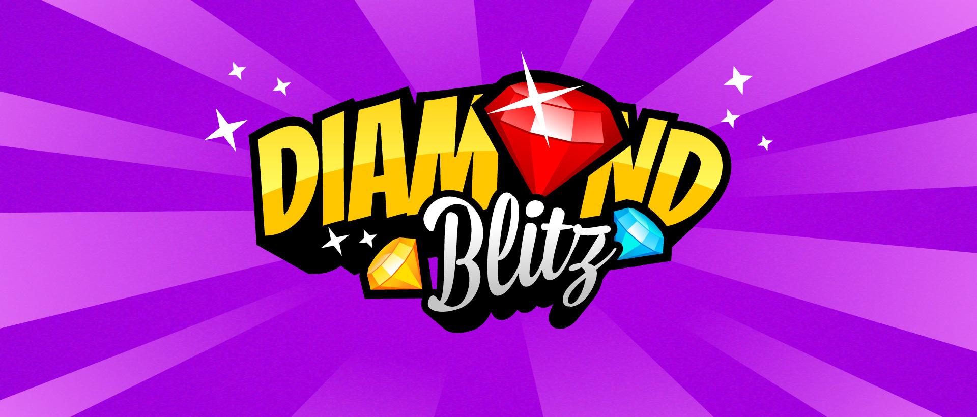 Diamond Blitz Arena